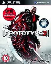 Prototype 2: Radnet Edition (PS3)