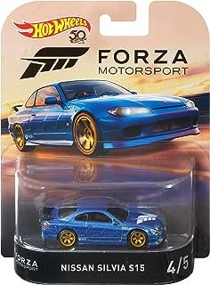 Best hot wheels forza silvia Reviews