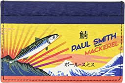 Paul Smith Tuna Mackerel Card Case