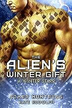 The Alien's Winter Gift (A Winter Starr Book 1)