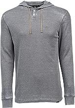 Volcom Men's Murphy Hooded Thermal Shirt