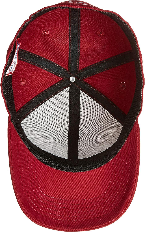 Alabama Crimson Tide Classic Hat Roll Tide Fitted Cap