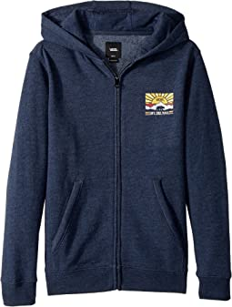Vans Kids Grizzly Mountain Fleece (Big Kids)