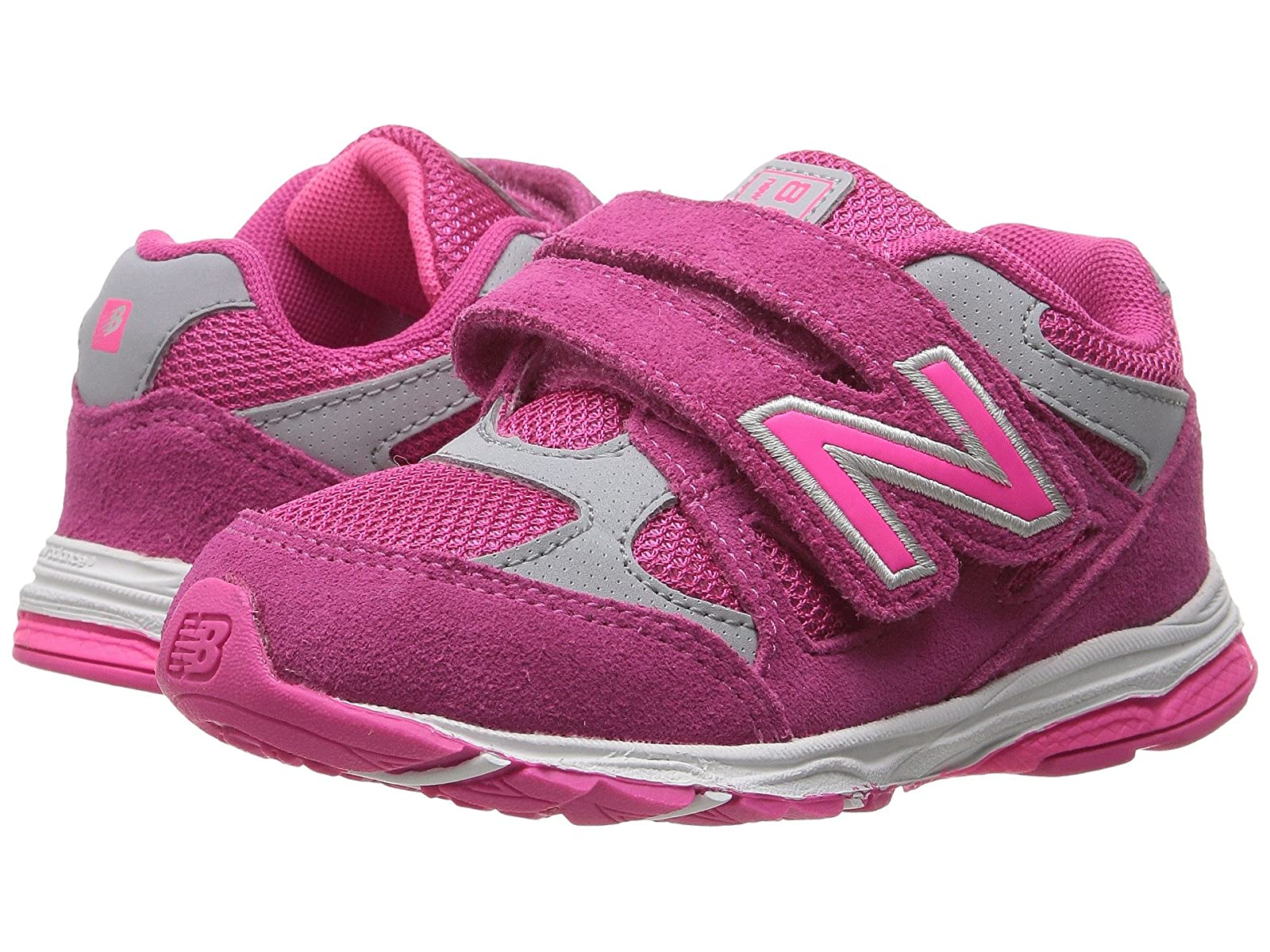 New Balance Kids KV888v1 KV888v1 Kids (Little Kid) d2b1ca