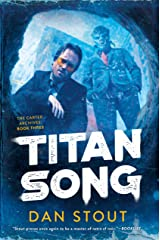 Titan Song (The Carter Archives Book 3) Kindle Edition