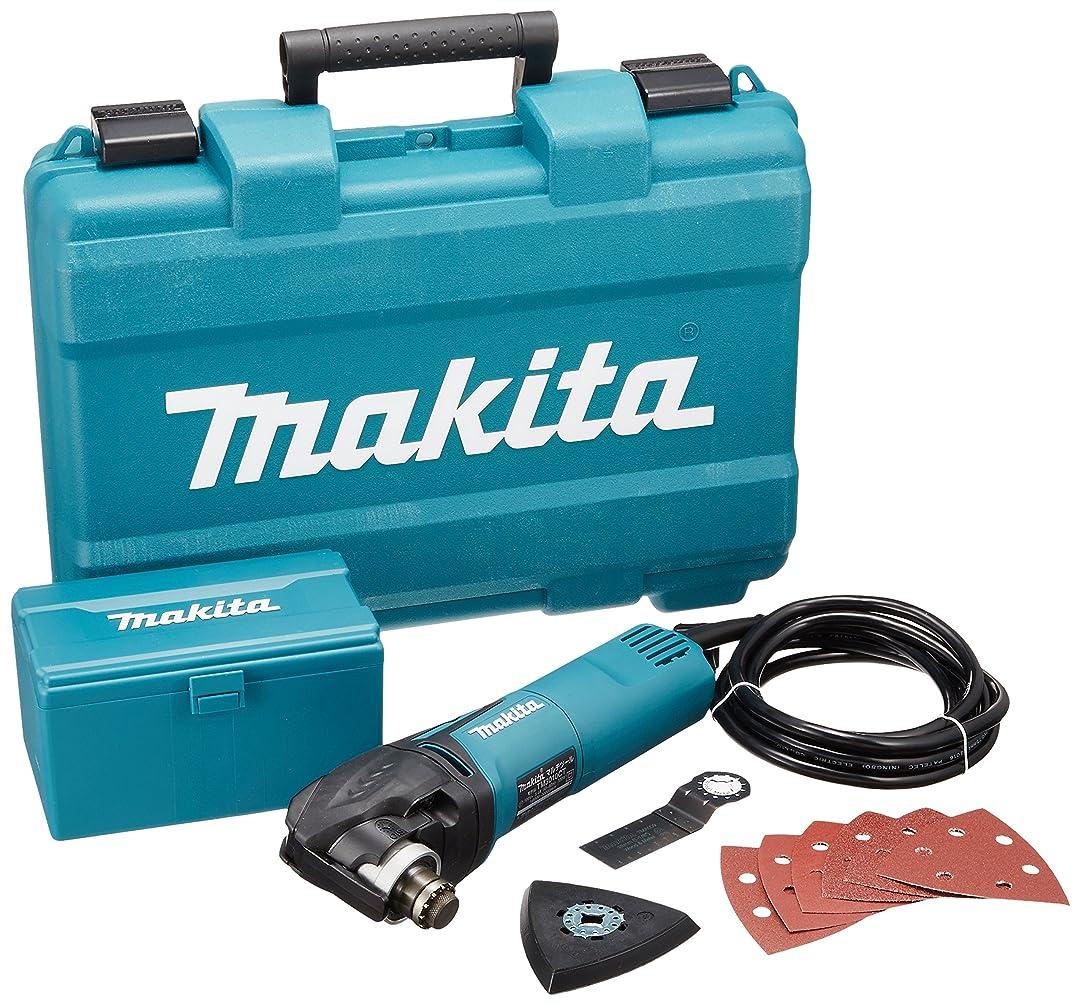 等価はっきりしないスイス人マキタ(Makita)  マルチツール TM3010CT