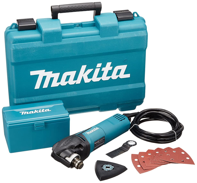 思想大統領博物館マキタ(Makita)  マルチツール TM3010CT