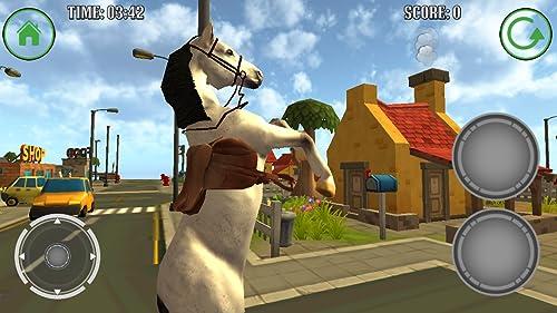 『Horse Simulator』の6枚目の画像