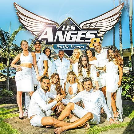 Les Anges 8 - la Compilation Officielle