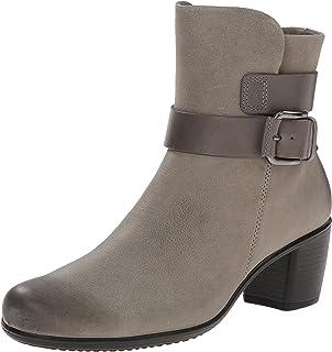 حذاء برقبة برقبة للنساء تاتش 15 متوسط القطع من ايكو فوت