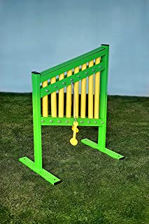 Musical Chime for Children`s Playground Fun Perfect for daycares, Development Centers, Churches and Parks