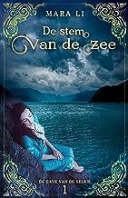 De stem van de zee (De gave van de Selkie Book 1)