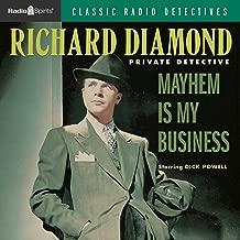 Richard Diamond: Mayhem is My Business