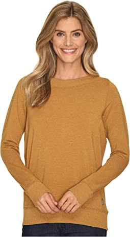 Afterglow Pullover