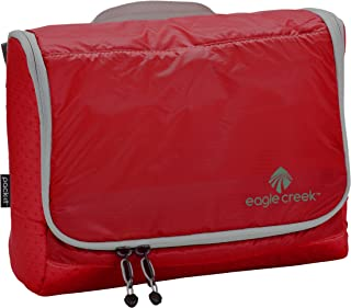 Eagle Creek Pack-It Specter On Board Toiletry Kit, Volcano Red