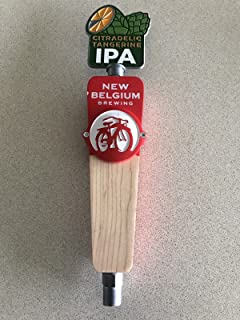 New Belgium Citradelic Tap Handle - Full Size