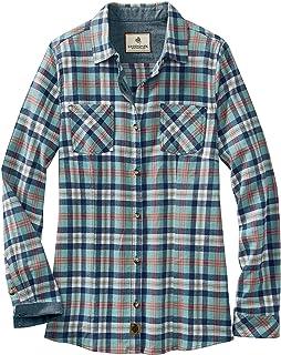 Women's Cottage Escape Flannel Shirt