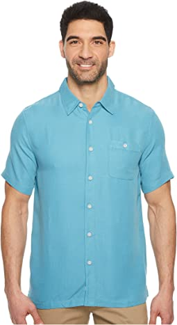 Avalon Short Sleeve Woven Shirt