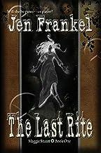 The Last Rite (Blood & Magic Book 1)