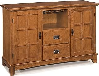 Best oak buffet sideboard server Reviews