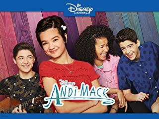 Andi Mack Volume 5
