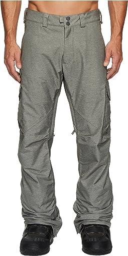 Burton - Cargo Pant-Tall