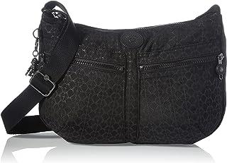 Kipling Damen IZELLAH Crossbody Taschen, Signature Emb