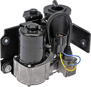 Dorman 949-202 Air Suspension Compressor for Select Ford/Lincoln Models