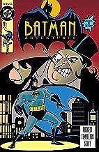 The Batman Adventures (1992-1995) #1