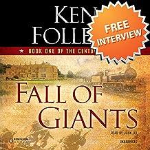 Ken Follett & John Lee Talk About Fall of Giants