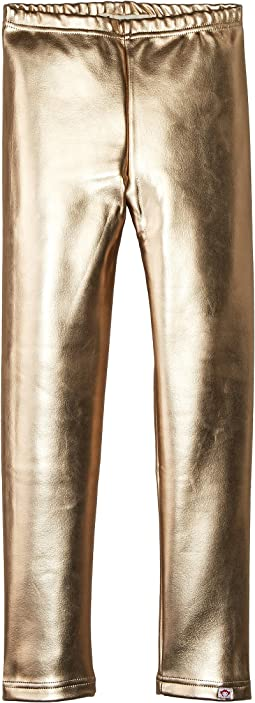 Metallic Leggings (Toddler/Little Kids/Big Kids)