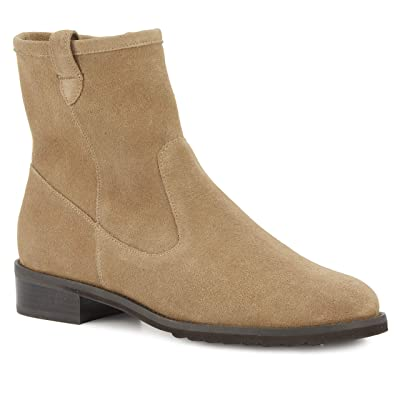 Walking Cradles Kimber (Taupe Max Suede) Women