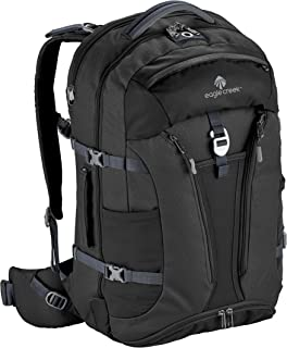 Eagle Creek Unisex 40l Backpack Travel Water Resistant Multiuse-17 Inch Laptop
