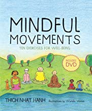 Mindful Movements: Ten Exercises for Well-Being