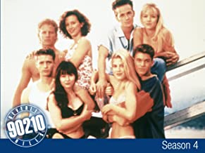 Beverly Hills, 90210 Season 4