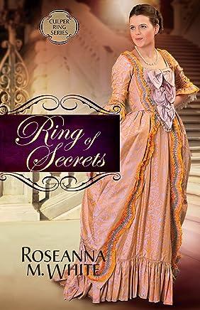 Ring of Secrets (Culper Ring Book 1) (English Edition)