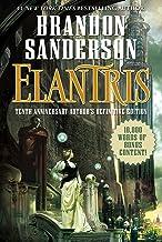 Elantris: Tenth Anniversary Author's Definitive Edition PDF