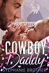 Cowboy Daddy (The Single Brother Book 4) (English Edition) Format Kindle