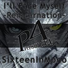 Best persona i ll face myself Reviews