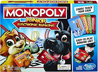 Junior Electronic Banking, 85 Pieces
