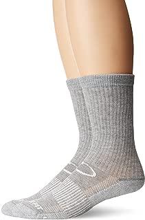 Copper Fit Crew Sport Socks-2 Pack