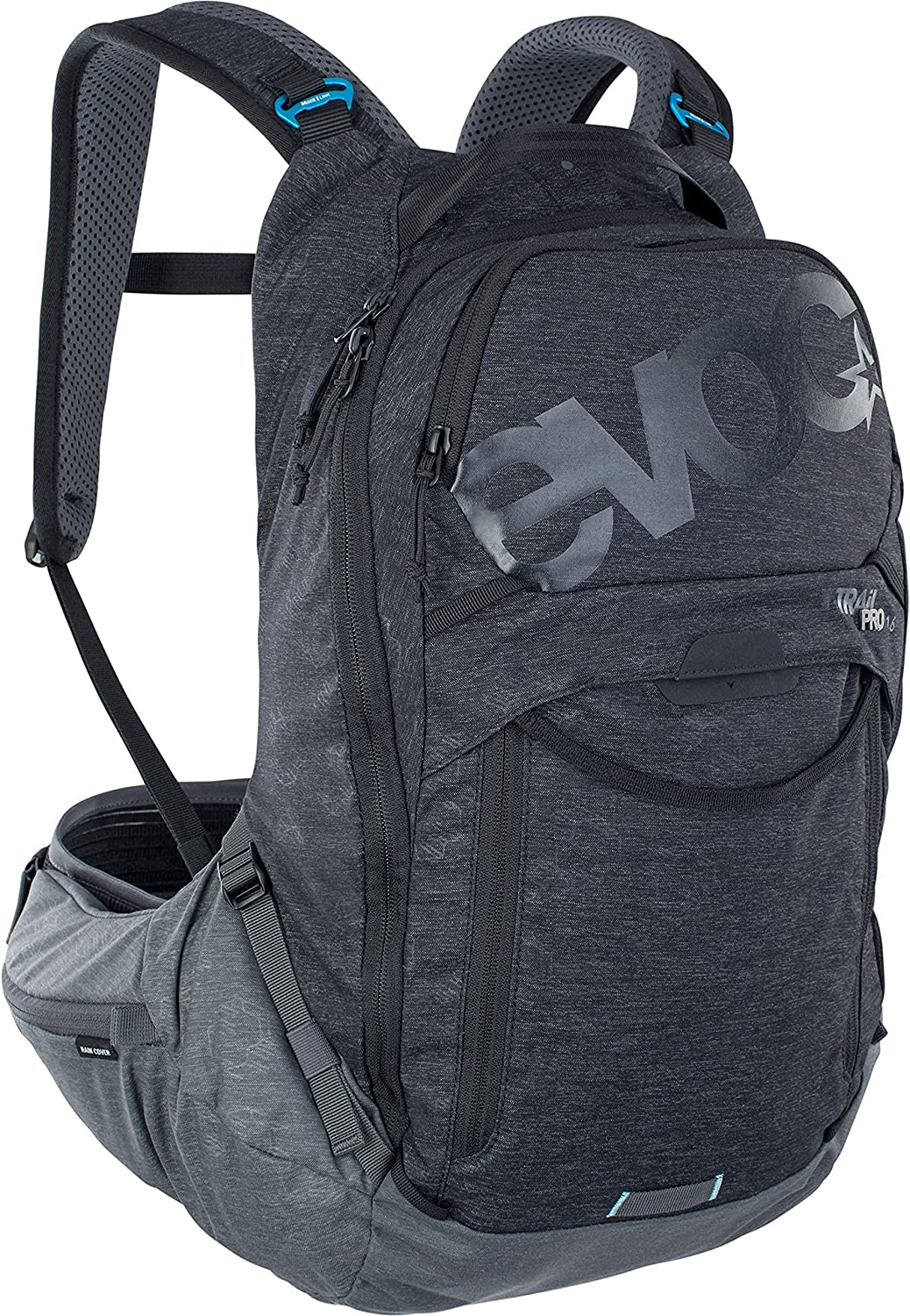Evoc OFFer Max 70% OFF Trail Pro Protector Hydration M S Backpack
