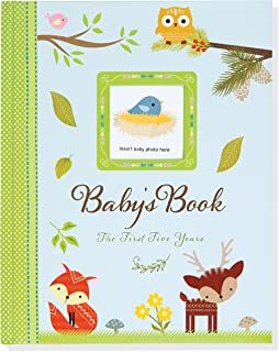 Best baby progress book Reviews