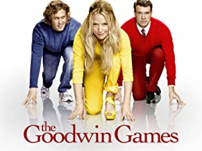 Best the goodwin games episodes Reviews