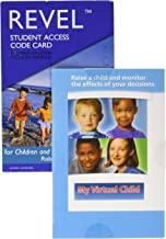 Revel for Children and Their Development -- Access Card; MyVirtualChild -- Standalone Access Card (7th Edition)