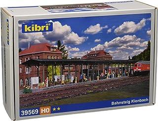 Kibri 39569 - H0 Kienbach järnstång