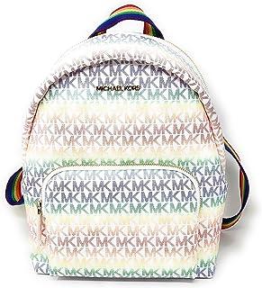 Michael Kors Erin Medium Convertible Backpack Rainbow