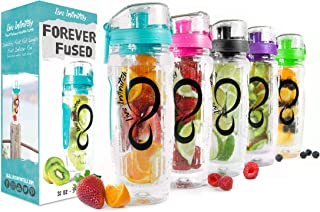 Best flavor infuser bottle Reviews