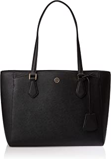 Tory Burch Womens Tote Bag, Black - 54146