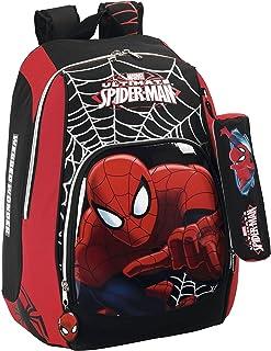 Marvel Spider-Man - Mochila Adaptable a Carro 611412570